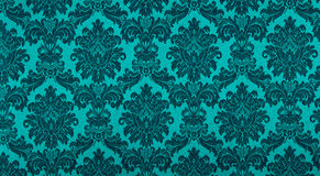 Vintage Wallpaper background Stock Image
