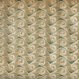 Vintage wallpaper - Chain Royalty Free Stock Photo