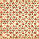 Vintage wallpaper_Cubistic Stock Images