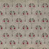Vintage wallpaper Grey Royalty Free Stock Images