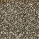 Vintage wallpaper - Lace Stock Photos