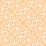 Vintage Wallpaper Pattern Royalty Free Stock Image