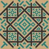 Vintage wallpaper pattern Royalty Free Stock Photo