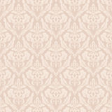 Vintage Wallpaper Pattern Royalty Free Stock Image
