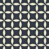 Vintage wallpaper pattern seamless background Royalty Free Stock Photo