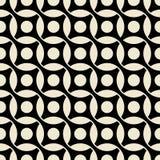 Vintage wallpaper pattern seamless background Stock Image