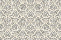 Vintage wallpaper pattern Stock Images