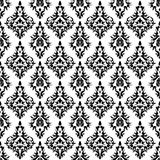 Vintage wallpaper, vector Stock Photo