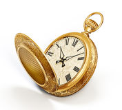 Vintage Watch Royalty Free Stock Photography