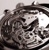 Vintage watch Stock Photo