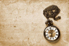 Vintage watch Stock Photos