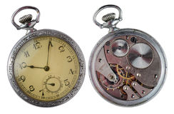 Vintage Watch Stock Images