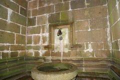 Vintage water tap Stock Photos