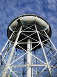 Vintage Water Tower Royalty Free Stock Image