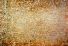 Vintage weathered paper background stock photo
