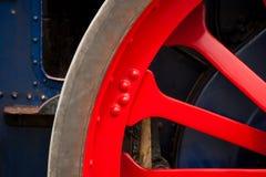 Vintage wheel Royalty Free Stock Image