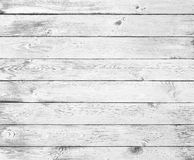 Vintage white wood background Royalty Free Stock Photos