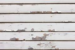 Vintage white wood background Royalty Free Stock Image