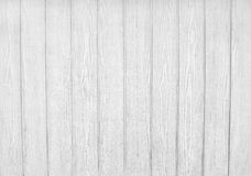 Vintage white wooden. Wall background Royalty Free Stock Photography
