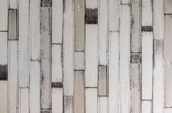 Vintage white wooden wall Royalty Free Stock Photography