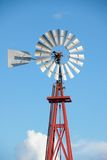 Vintage wind motor Royalty Free Stock Photography