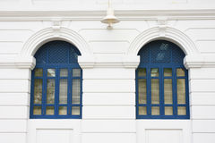 Vintage window Royalty Free Stock Image