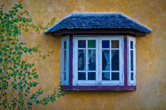 Vintage window Royalty Free Stock Images