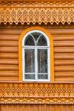 Vintage window Stock Image