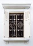 Vintage window Royalty Free Stock Photo
