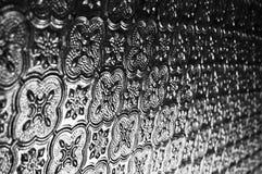 Vintage window texture Royalty Free Stock Photos