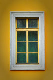 Vintage window Stock Image