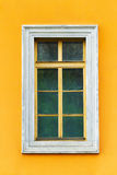 Vintage window Royalty Free Stock Photos