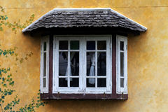 Vintage window Stock Photography