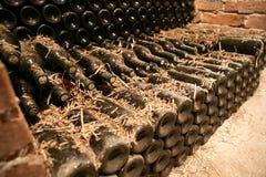 Vintage wine Royalty Free Stock Image