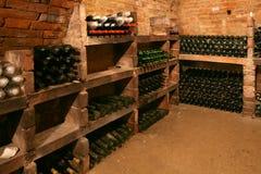 Vintage wine Stock Photography