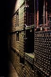 Vintage Wine Cellar Stock Photos