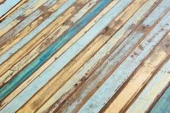 Vintage wood background Stock Photography