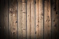 Vintage Wood Background stock photography