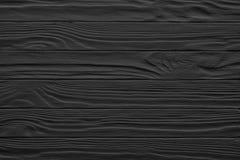 Vintage wood background black texture old plank. dark wooden sur royalty free stock photo
