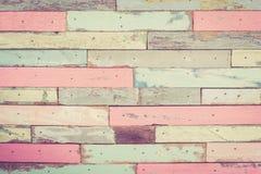 Vintage wood background Stock Image