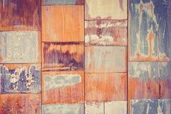Vintage wood background Royalty Free Stock Photos