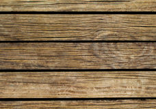 Vintage wood background. Natural wood texture with horizontal lines
