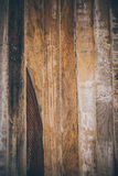 Vintage wood background. Rough wood texture and background for designers. Close up view of abstract wood texture. Old vintage wood. En background Royalty Free Stock Images