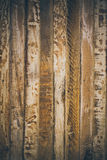Vintage wood background. Rough wood texture and background for designers. Close up view of abstract wood texture. Old vintage wood. En background Stock Photo