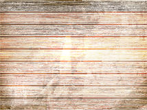 Vintage wood background template. plus EPS10 Royalty Free Stock Image