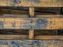 Vintage Wood Background Texture. Palette of wood perfect background and textures wet stock image
