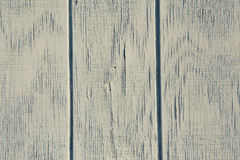 Vintage wood background and texture with peeling paint. Royalty Free Stock Photo