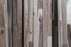 Vintage wood background. Royalty Free Stock Photography