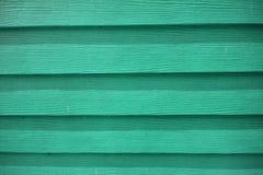 Vintage wood backgrounds  textures. Vintage wood backgrounds textures green color Royalty Free Stock Photos