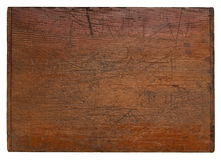 Vintage wood board Royalty Free Stock Photography